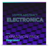 Accusonus Expansion Hyper Abstract Electronica