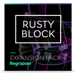 Accusonus Expansion Rusty Block