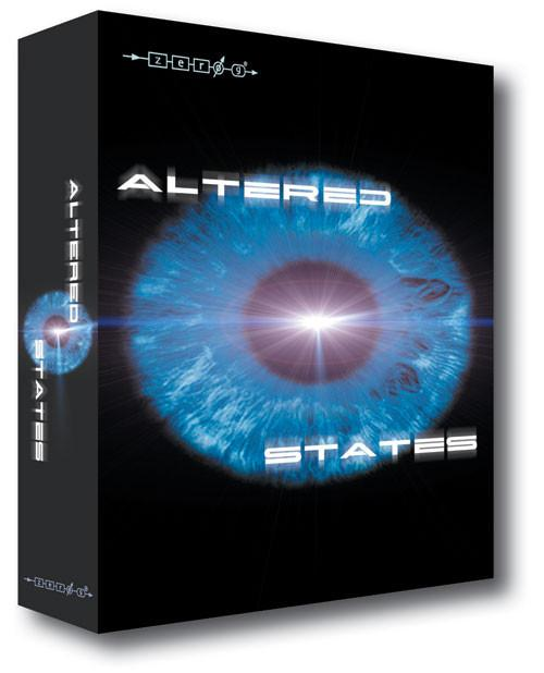 Download Zero-G Altered States for Kontakt