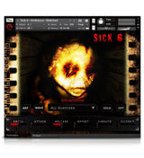 Buy Soundiron Sick 6: 666 - The Sickening