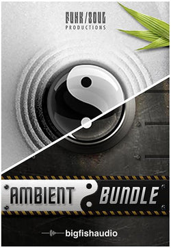 Download Big Fish Audio Ambient White & Black Bundle