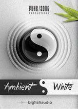 Big Fish Audio Ambient White Lower Bundle Price Soft Ethereal Light Ambient Kontakt Virtual Instrument