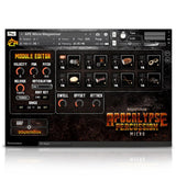 Buy Soundiron Apocalypse Percussion Micro