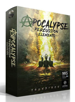 Download Soundiron Apocalypse Elements Player Edition