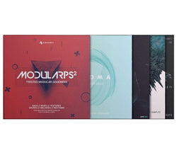 Audiomodern Sample Packs Bundle