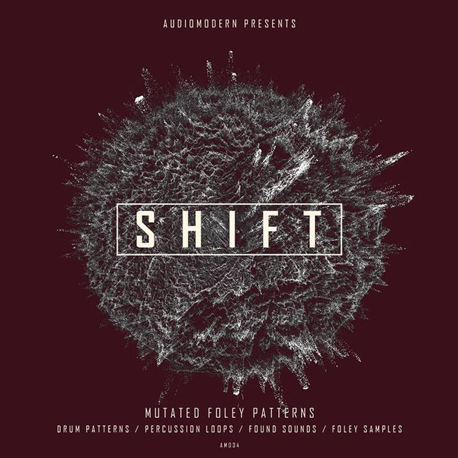 Download Audiomodern Shift