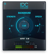 Audionamix IDC Instant Dialogue Cleaner 1.5