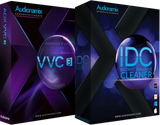 Audionamix Plugin Bundle Box Art