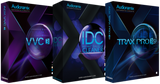 Audionamix Professional Suite Box Art