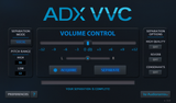 Audionamix VVC 3 Vocal Mode GUI