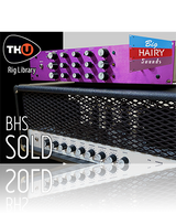 Overloud BHS Sold TH-U Rig Library