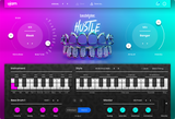 UJAM Beatmaker Hustle