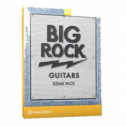 Big Rock Guitars EZmix Pack