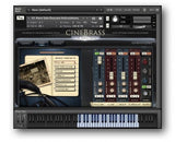 Interface Cinesamples CineBrass COMPLETE Bundle