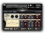 Review CineSamples CineBrass PRO