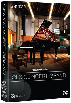 Download Garritan Abbey Road Studios CFX Concert Grand