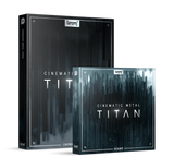Boom Library Cinematic Metal Titan