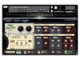Buy CineSamples CineStrings CORE