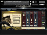 Buy CineSamples CineStrings RUNS