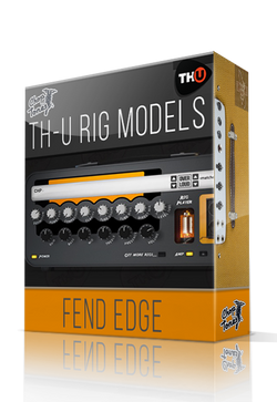 Overloud Choptones Fend Edge – Rig Library