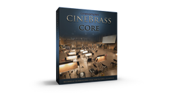Download CineSamples CineBrass CORE