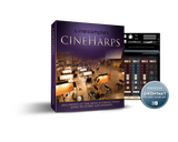 Download Cinesamples Cineharps