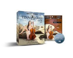 CineSamples Tina Guo Vol. 2