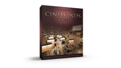 Download CineSamples CineWinds CORE