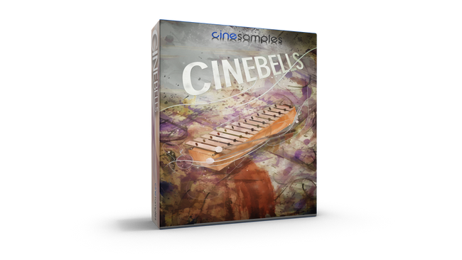 Download CineSamples CineBells