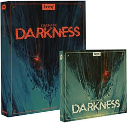 Boom Library Cinematic Darkness Bundle