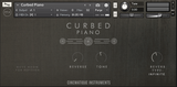 Cinematique Instruments Curbed Piano