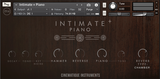 Cinematique Instruments Intimate+ Piano