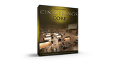 Download CineSamples CineStrings CORE