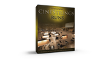 Download CineSamples CineStrings RUNS