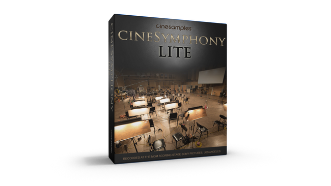 Download CineSamples CineSymphony LITE
