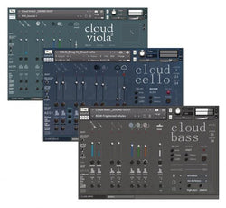 Sound Dust Cloud Bundle