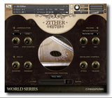 Review CineSamples Dulcimer and Zither