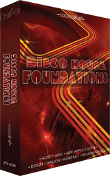 Zero-G Disco House Foundations