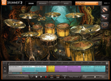 Toontrack EZX - Death Metal
