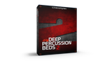 Download CineSamples Deep Perc Beds 2