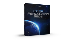 Download Cinesamples Deep Percussion Beds