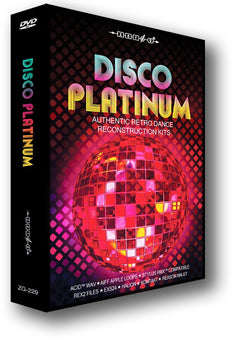 Download Zero-G Disco Platinum