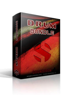 Download Soundiron The Drum Collection