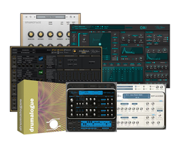 Exclusive Electronic Music Bundle