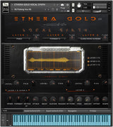 Zero-G Ethera Gold 2.5 Vocal Synth