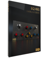 Overloud EQ495 Super Musical EQ