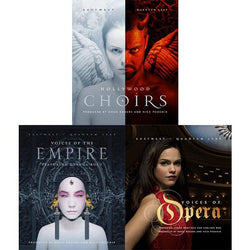 EastWest Choir Cinematic Vocal Bundle