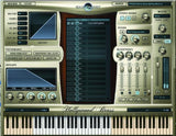 EastWest Hollywood brass interface