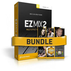 EZmix + Top Producers 6 Pack Bundle