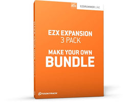 Download Toontrack EZX Value Pack
